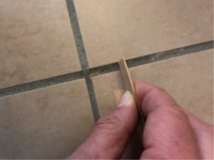 overschrijding hoogteverschil vloer