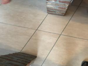 voorbeeld bewegingsvoeg vloer